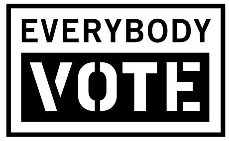 Everybody Vote